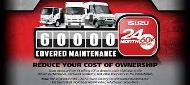 Isuzu Truck Service and Parts PA